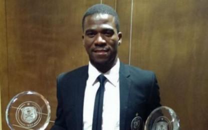 Matan al Capitán de la Selección de Sudáfrica de Futbol