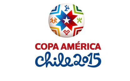 Ya estan listos los bombos para la Copa America 2015