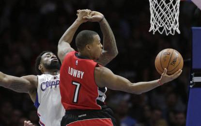 Los Clippers llegan a su victoria numero 21 en la Temporada