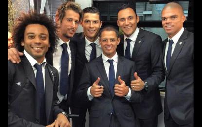 Real Madrid listo para enfrentar al Cruz Azul en el Mundial de Clubes