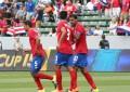 Costa Rica sufre para ganarle a Trinidad & Tobago