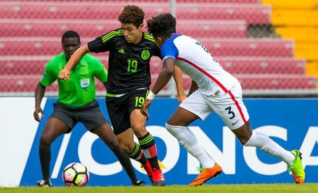 México Sub 17 se corono campeón del Pre-mundial
