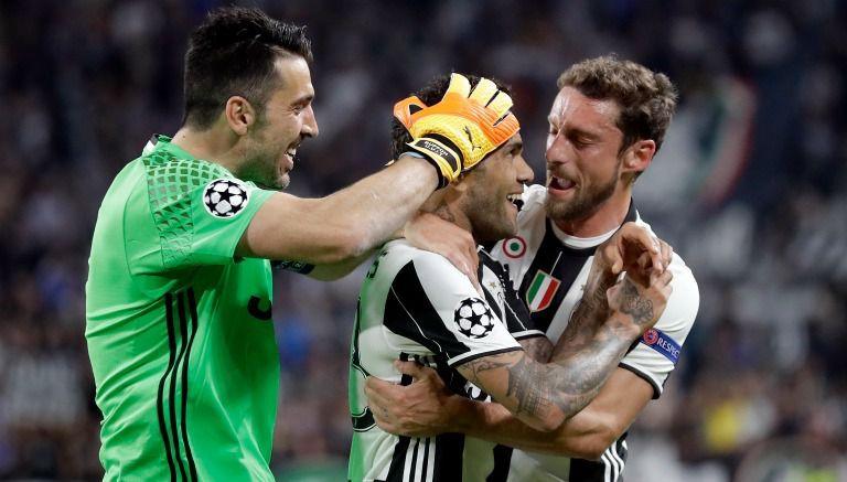 Juventus clasifica a la Gran Final!!
