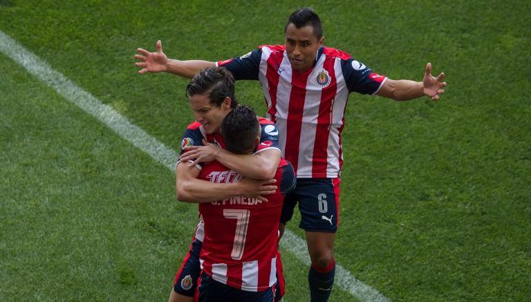 Ya Están Definidas las Semifinales en el Futbol Mexicano