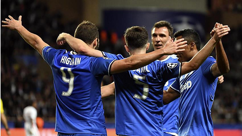 Juventus tiene medio boleto a la Final de Cardiff!!!
