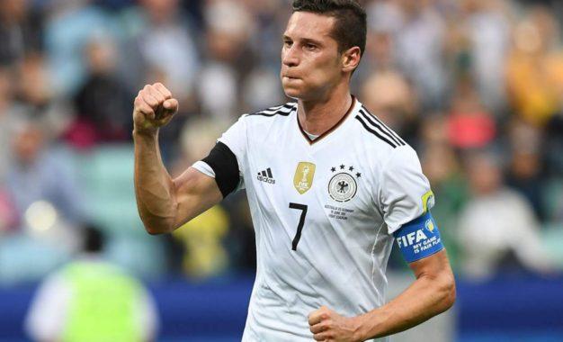 Alemania se complico pero gana en su debut, 3-2!!!