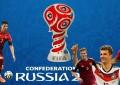 Todo listo para que inicie la Copa Confederaciónes 2017!!!