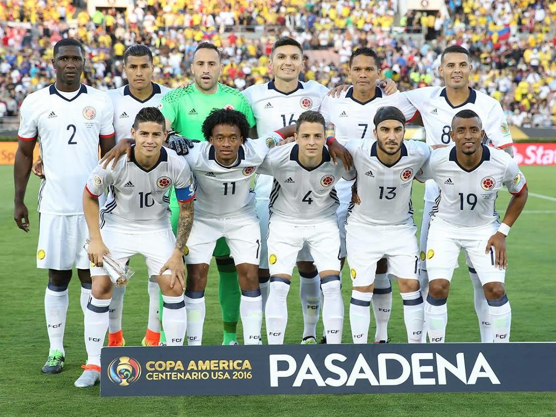 Reinaldo Rueda es nuevo DT de Colombia!!!