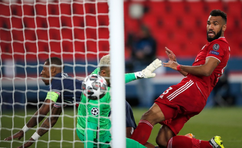 PSG elimina a Bayern Munich y avanza a Semifinales!!!