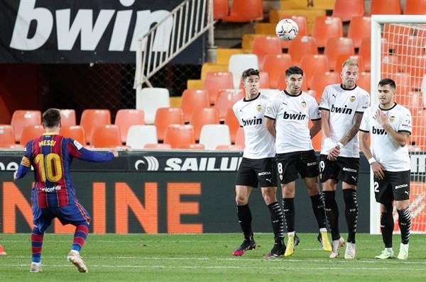 Los Catalanes están a dos puntos de la cima!!!